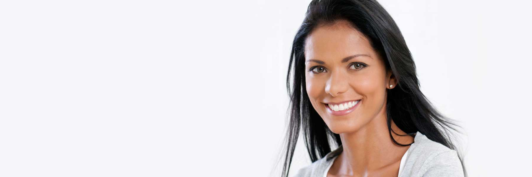Woman Smiling | Dental Cleanings Santa Monica CA