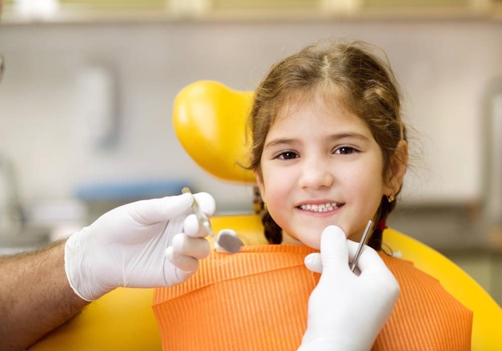 Pediatric and Teen Dentist in Santa Monica