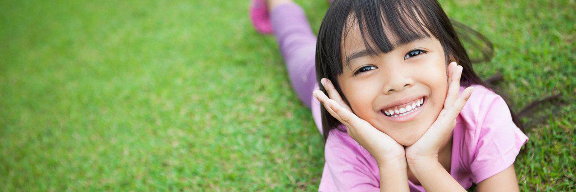 Pediatric Dental Procedures in Santa Monica banner image