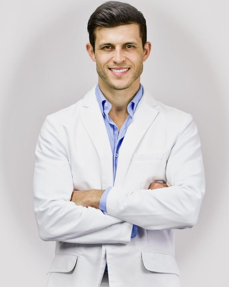 Top Santa Monica dentist | Dr. Chris Strandburg