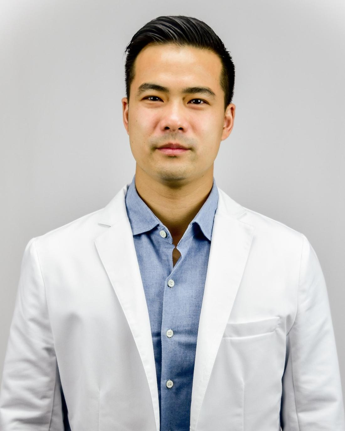 Dr. Will ChengDDS, MS