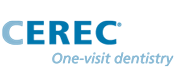 Vision Dental Santa Monica | CEREC One-visit Dentistry Logo
